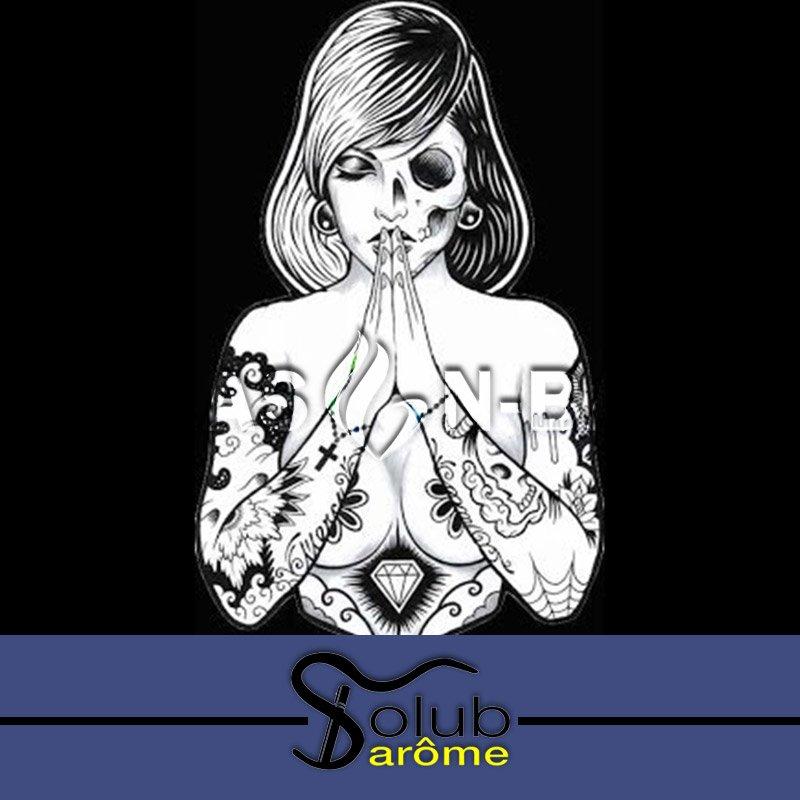 Solub Arome-Solub Arome Mother Milk V3 - 10ml Dolum Aroma