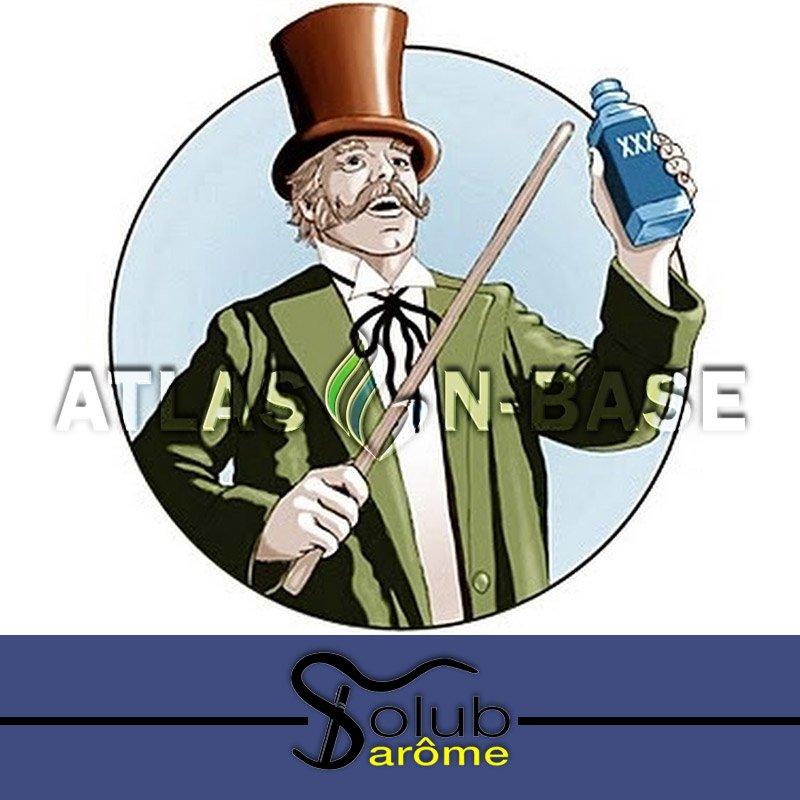 Solub Arome-Solub Arome Snake V2 - 10ml Dolum Aroma