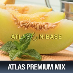 Atlas Premium Mix Space Jam- 10ml Mix Aroma