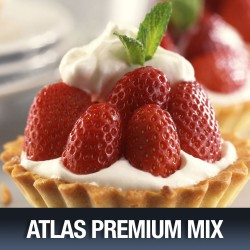 Atlas Premium Mix Strawberry Tart - 10ml Mix Aroma