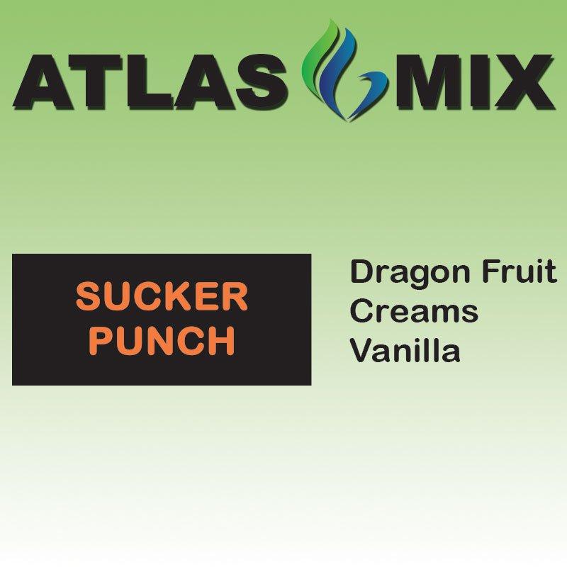 Atlas-Atlas Mix Sucker Punch - 10ml Mix Aroma