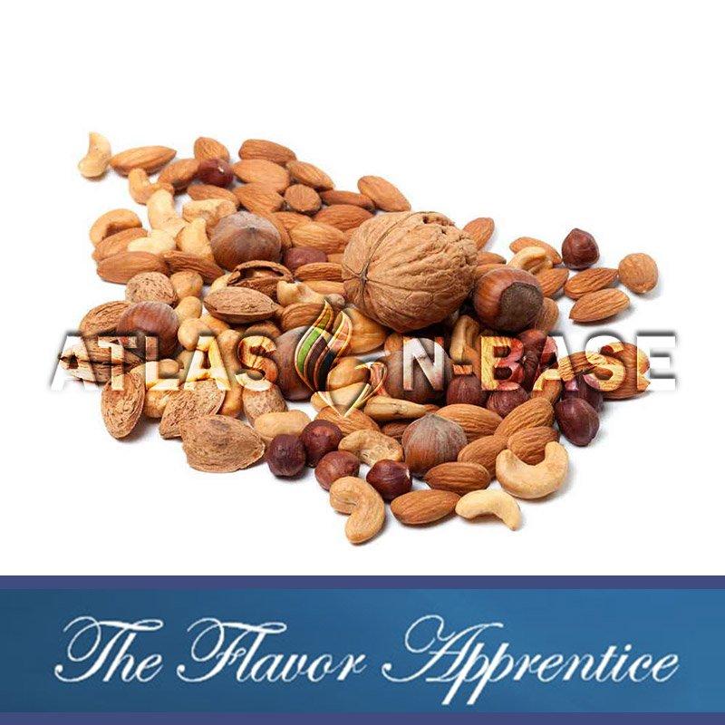 The Flavor Apprentice-TFA Acetyl Pyrazine 5PG - 10ml Dolum Aroma