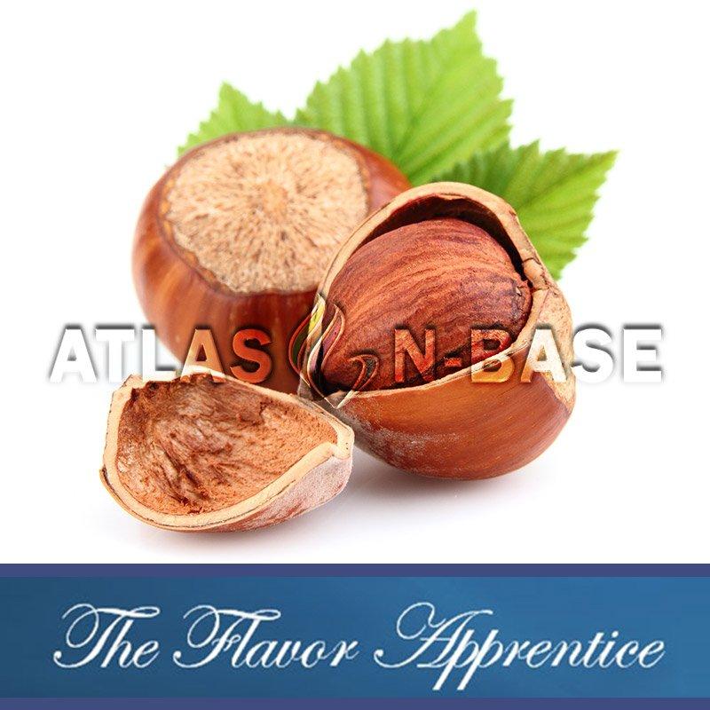 The Flavor Apprentice-TFA DX Hazelnut - 10ml Dolum Aroma