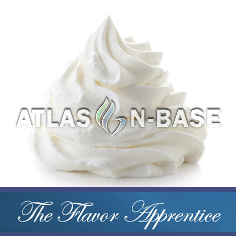 The Flavor Apprentice-TFA Dx Sweet Cream - 12ml Dolum Aroma