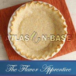TFA Pie Crust - 10ml Dolum Aroma