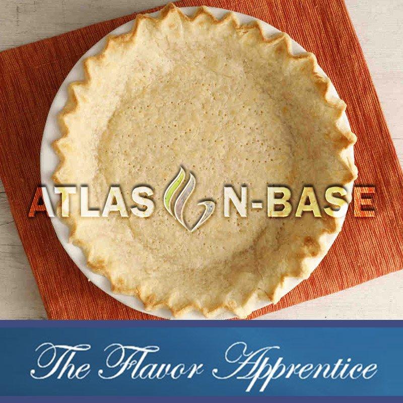 The Flavor Apprentice-TFA Pie Crust - 10ml Dolum Aroma