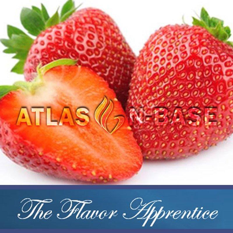 The Flavor Apprentice-TFA Strawberry Ripe - 10ml Dolum Aroma