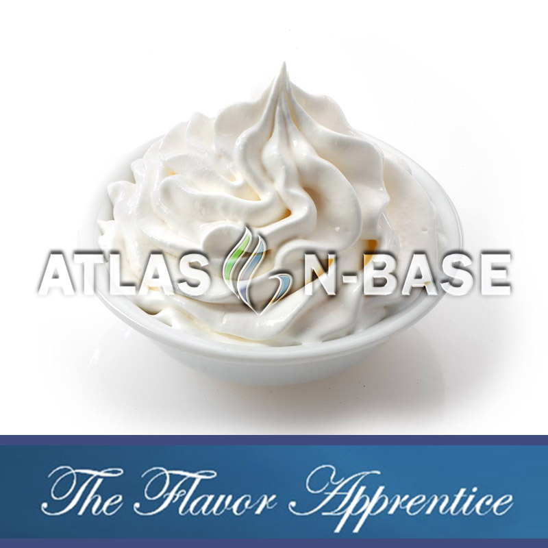 The Flavor Apprentice-TFA Sweet Cream - 10ml Dolum Aroma