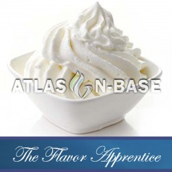 TFA Whipped Cream - 10ml Dolum Aroma