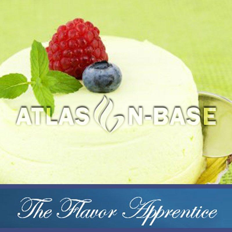 The Flavor Apprentice-TFA Bavarian Cream - 10ml Dolum Aroma