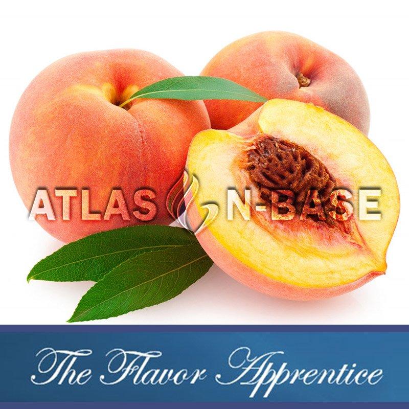 The Flavor Apprentice-TFA Peach (Juicy) - 10ml Dolum Aroma