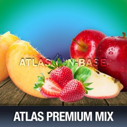 Atlas Premium Mix TNT - 10ml Mix Aroma