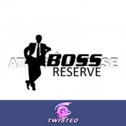 Twisted Boss Reserve - 10 ml Dolum Aroma