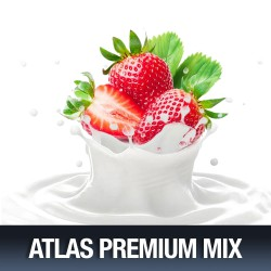 Atlas Premium Mix Unicorn - 10ml Mix Aroma