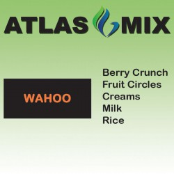Atlas Mix Wahoo - 10ml Mix Aroma