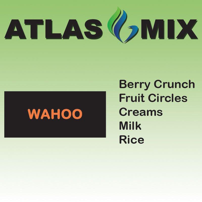 Atlas-Atlas Mix Wahoo - 10ml Mix Aroma