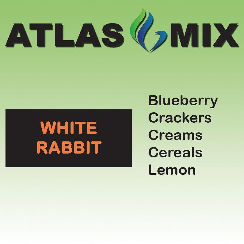 Atlas-Atlas Mix White Rabbit - 10ml Mix Aroma