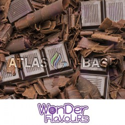 Wonder Flavours Chocolate Chunks - 10 ml Dolum Aroma