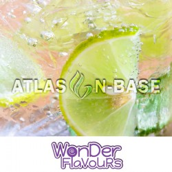 Wonder Flavours Lemon Lime Soda - 10 ml Dolum Aroma