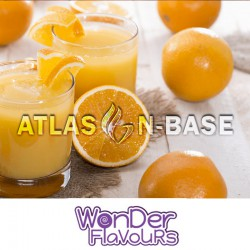 Wonder Flavours Orange Juice - 10 ml Dolum Aroma