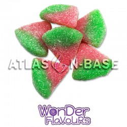 Wonder Flavours Sour Watermelon Candy - 10 ml Dolum Aroma